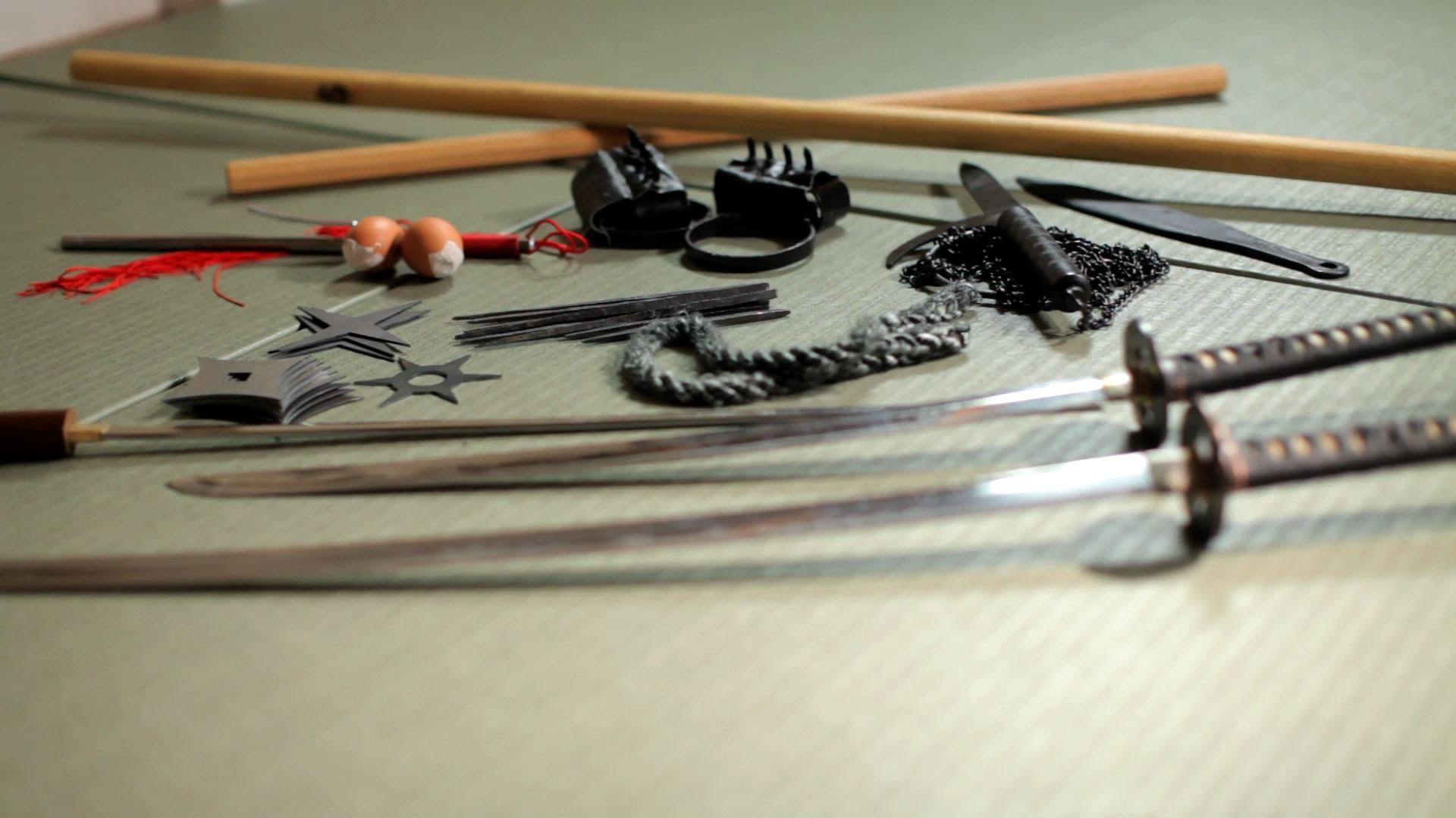 tradicionalno oruzje