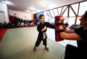 Najbolji sport za decu – nindjucu – sve borilacke vestine sadrzane u jednoj