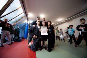 Nindjucu za decu – sve borilacke vestine u jednoj – Novi Sad